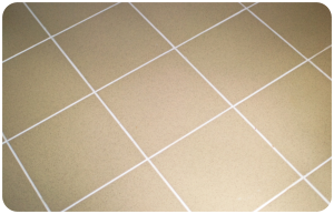 Tile, Grout, Stone and Concrete Cleaning